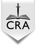The Crime Readers' Association